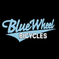 Blue Wheel Cycles
